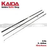 vyr_340KAIDA-Golden-Carp-Boilie-Carbon-bojlis-bot-360cm-3lb
