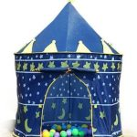 vyrp12_901eng_pl_Tent-for-children-castle-palace-for-home-and-garden-blue-1163-8490_1