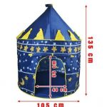 vyrp14_901eng_pl_Tent-for-children-castle-palace-for-home-and-garden-blue-1163-8490_16